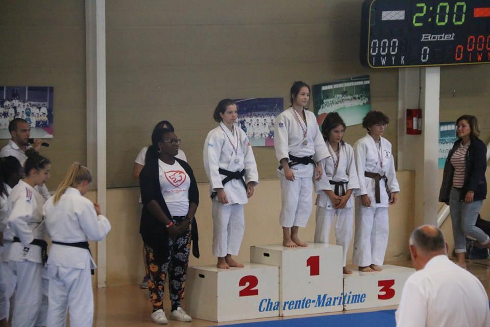 les dernières nouveautés images officielles expédition gratuite Tournoi Cadets de Rochefort - Judo Club de Terrasson